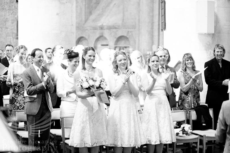 19 Malmesbury Abbey Wedding Photographer