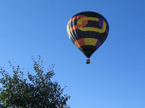 O balloon