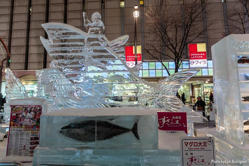Sapporo Yuki Matsuri-62