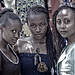 Beautiful African Ladies by Afroblackhat