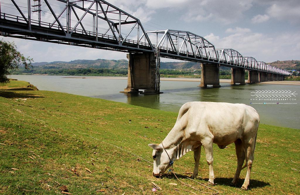 Buntun Bridge Tuguegarao Cagayan