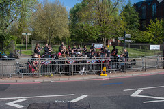 London Marathon 2014 - Music