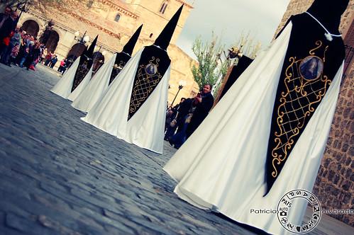 Sábado Santo - Damas de la Soledad VII
