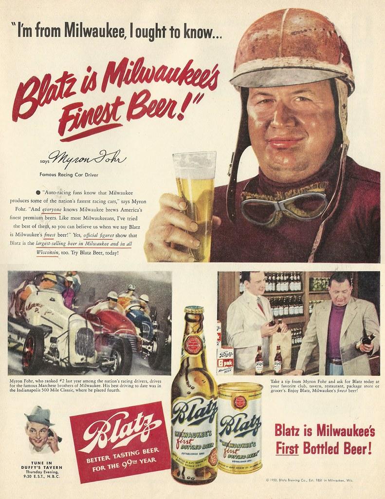 Blatz-1950-myron-fohr