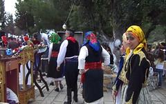 Ιαματικό Ψίνθος 2014 - Χορευτική ομάδα γυναικών Ψίνθου (η Σίβυνθος)