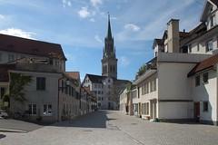 St. Gallen - Zeughausgasse