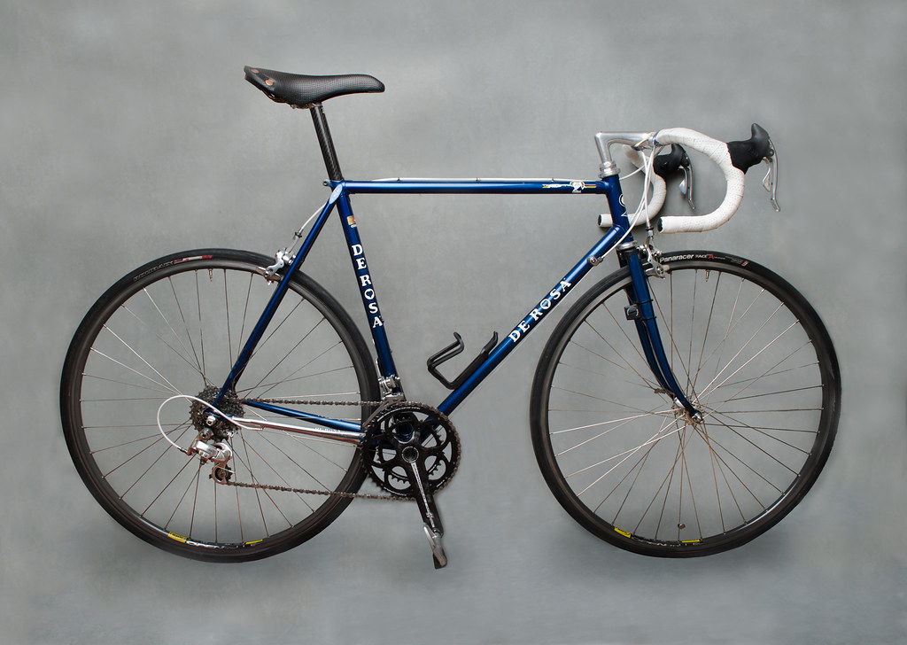 De Rosa Professional Bicycle