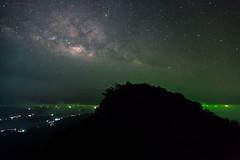 Koh Chang Night Sky