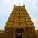 Ranganathaswamy Temple, Srirangapatna - Karnataka, India
