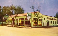 Thomas M. Lucas, DeSoto-Plymouth, Stockton CA
