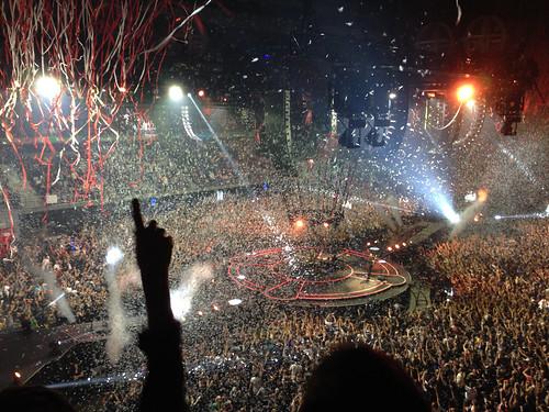 06 Fin de fiesta de Muse