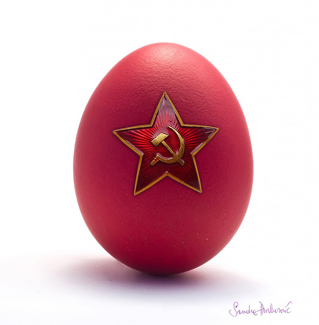 Happy The 1st May- International Labour Day and Easter!