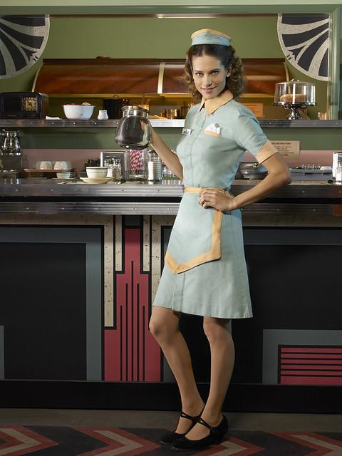 Agent Carter - Season 1 - screenshot 12
