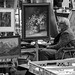 Künstler im Ruhestand // Artist Retired