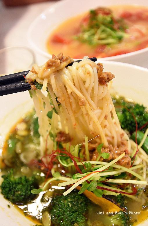 公益路Ts輝日本素食拉麵14