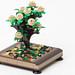 LEGO Tree by gonkius