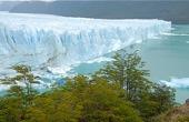 Komfort-Trekking Patagonien, Weltnaturerbe Perito-Moreno-Gletscher. Foto: Günther Härter.