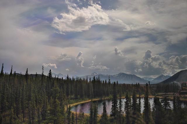 Mt. McKinnely Express