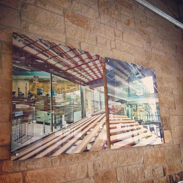 Whole Foods Montrose Bar