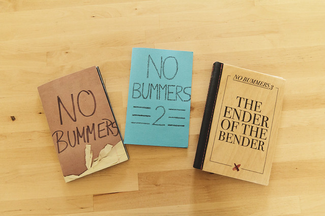 No Bummers Series