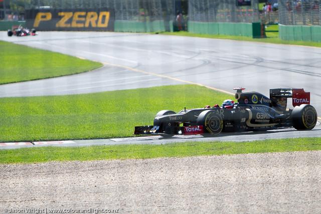 2012 Australian Grand Prix