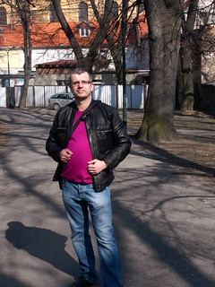 Dariusz Kraśnicki w Dzierżoniowie