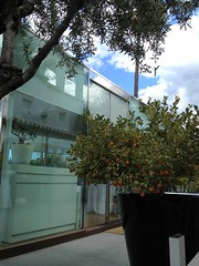 Jardin @ Quique Dacosta Restaurant