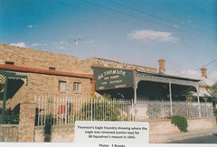 Eagle Foundry