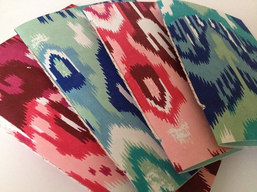 Fabric paper glue supply projects decorative gift