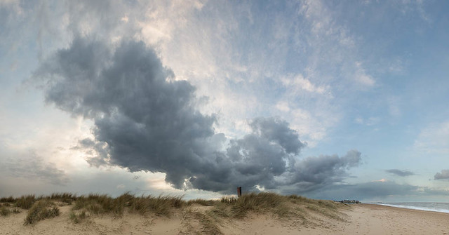 Big Cloud at Southwold