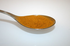 11 - Zutat Curry / Ingredient curry