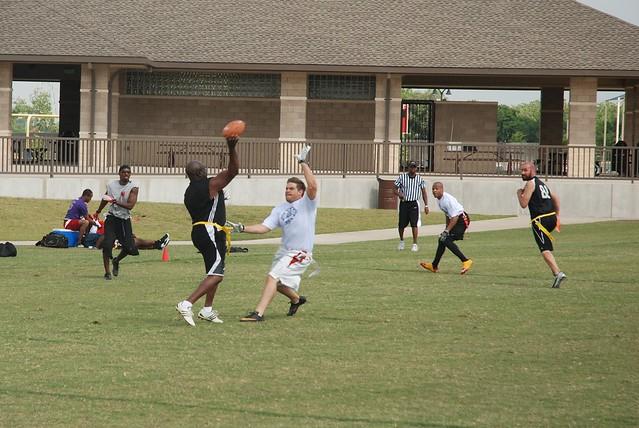 2012 April Competitive Cash Tournament - Lewisville, TX