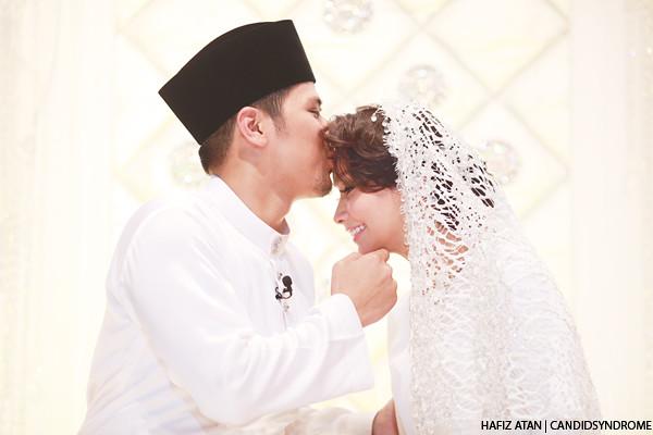 Awal Ashaari+Scha Alyahya by Hafiz Atan 23