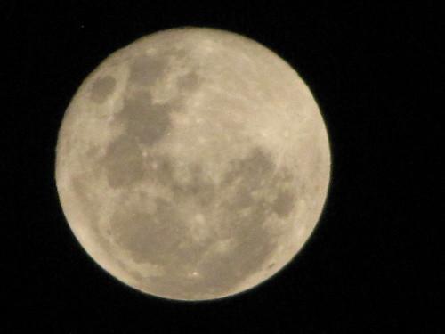 La luna del cinco de mayo by CharlesRay2010