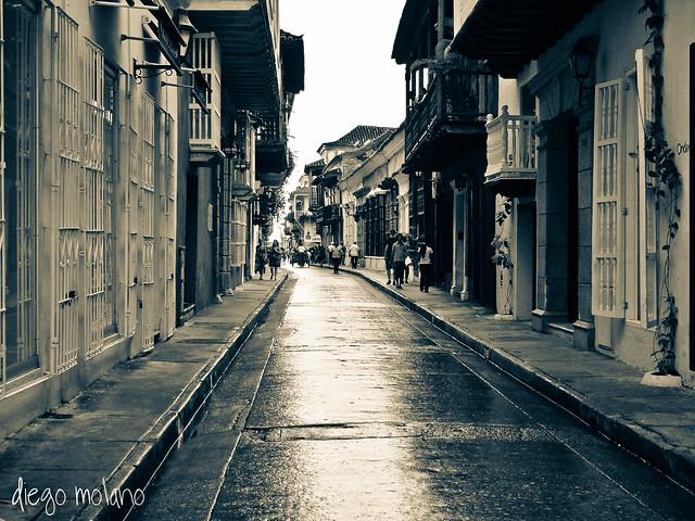 calle de Plata