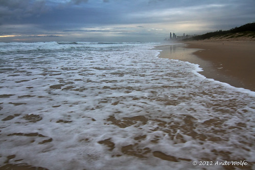 Gold Coast of Australia by andiwolfe (traveling....)