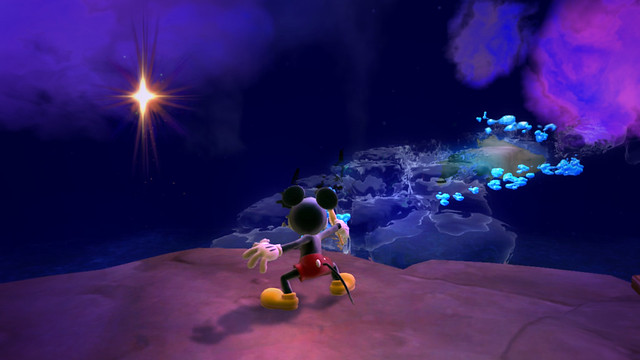 Disney's Epic Mickey 2: The Power of Two para PS3