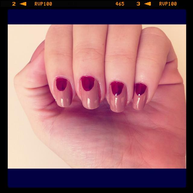 manicure LeSalon