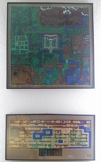 legend of zelda link to the past