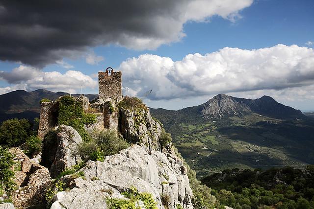 Gaucin Spain  City pictures : Gaucín, Andalucia, Spain | Flickr Photo Sharing!