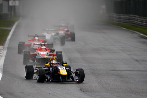 Carlos Sainz Júnior Monza