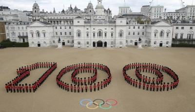 100 dní do zahájení olympiády. Londýn přivítá zatím 5 našich atletů