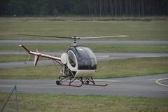 Hughes 269C