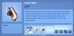 Sweet Slide