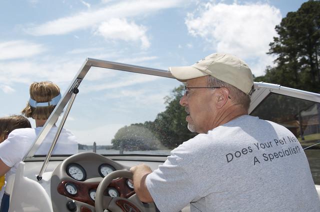 papa driving
