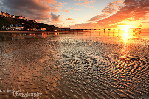 Ripples by Dave Brightwell