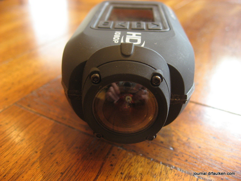 Drift HD Full 1080p High Definition Helmet Action Camera Review
