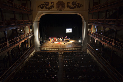 Teatro Imperial -TEDxPasto
