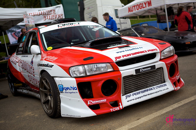 BHP Show 2012 @ Lydden Hill Racetrack