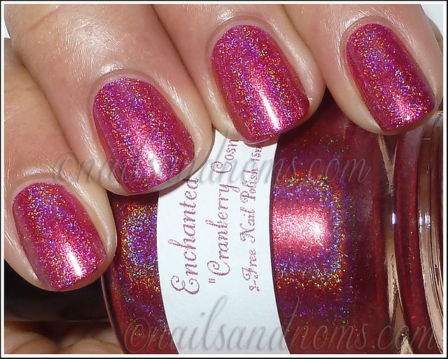 Cranberry Cosmo